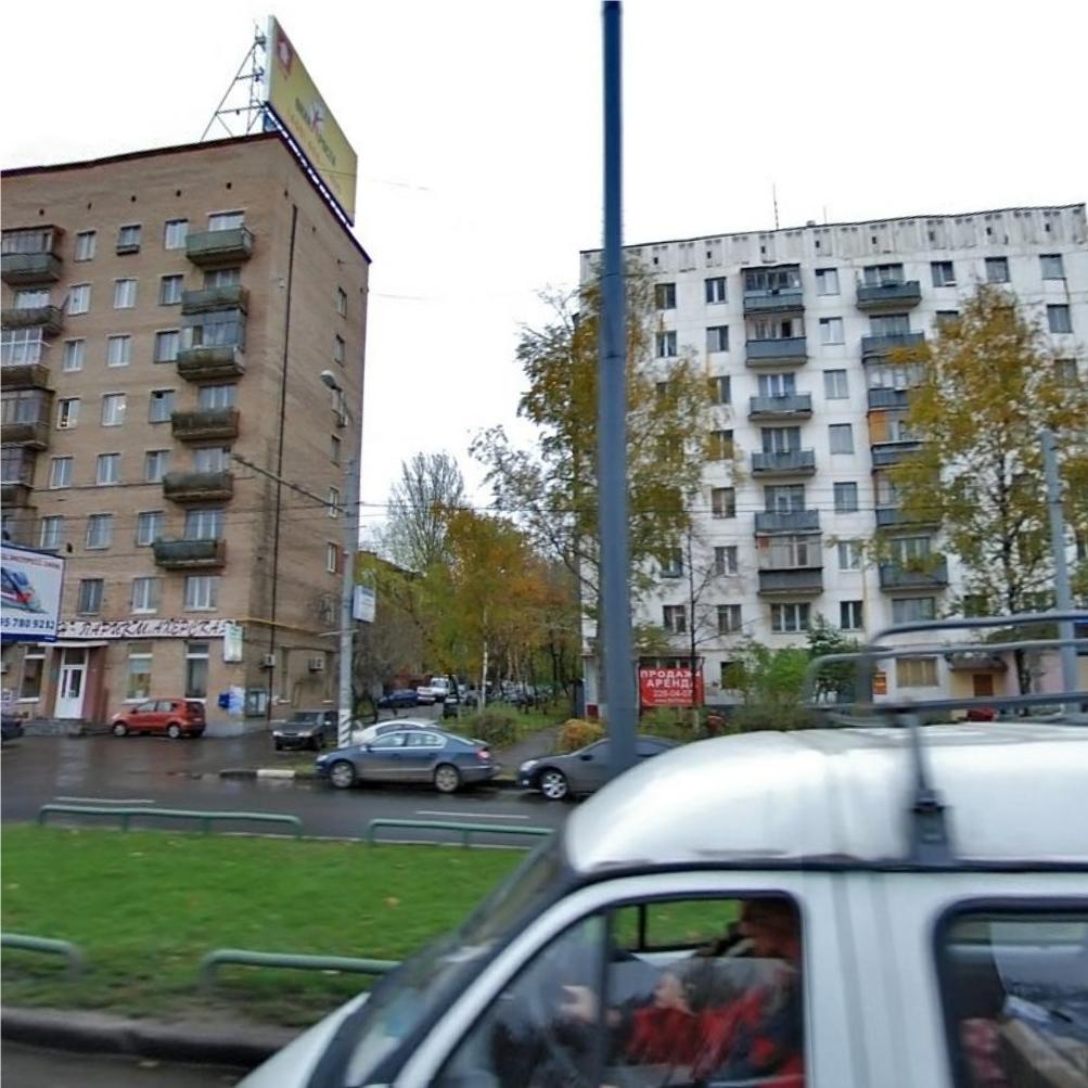 Помещение для фирмы Кравченко улица поиск помещения под офис Рогожский Малый переулок