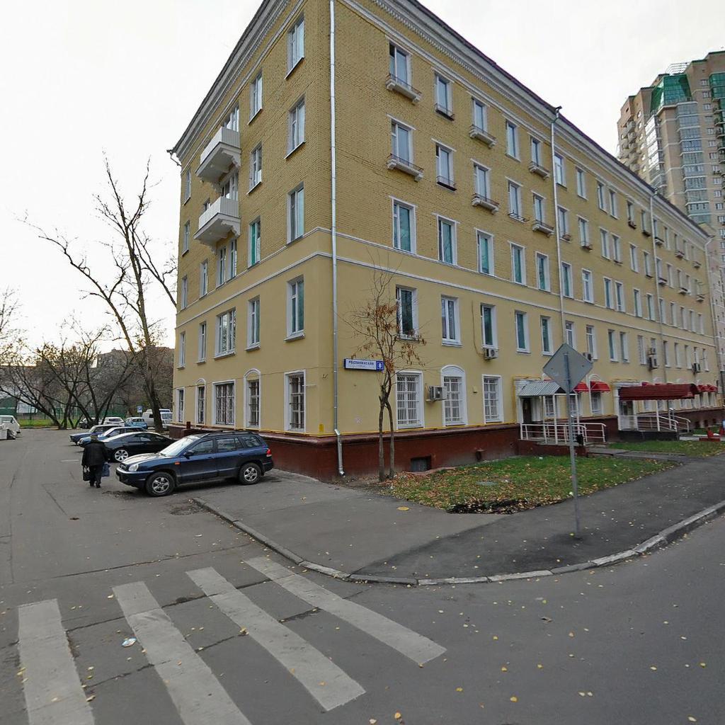 Аренда офиса Ростокинская улица Аренда офиса Хорошевский 2-й проезд
