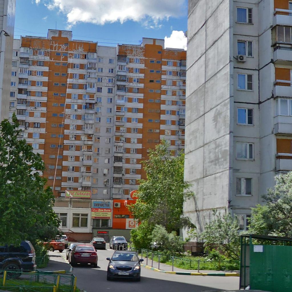 Помещение для фирмы Генерала Белобородова улица коммерческая недвижимость в лыткарино недвижимость