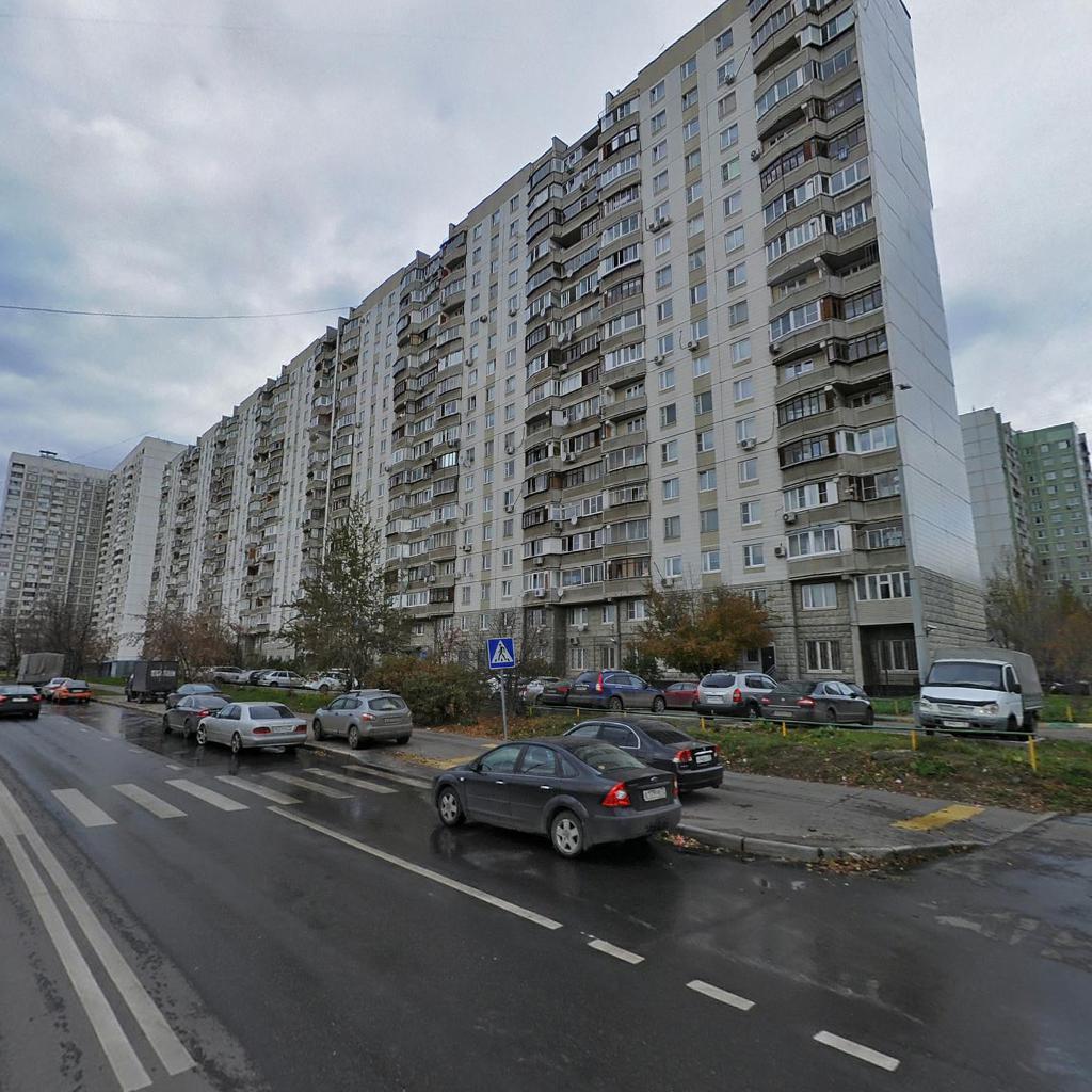 Помещение для фирмы Филевский бульвар аренда коммерческой недвижимости в сочи на авито