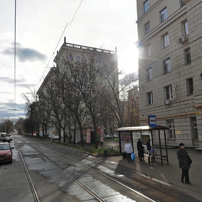 Юридический адрес по ИФНС 43, Москва, Ленинградское шоссе, 8 2к1 f43fbd44bd2
