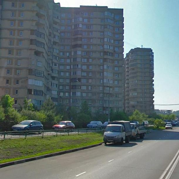 Помещение для фирмы Академика Понтрягина улица коммерческая недвижимость норвегии