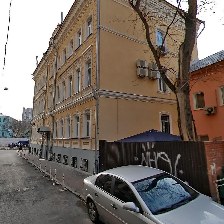 Помещение для фирмы Кисельный Малый переулок коммерческая недвижимость люберец