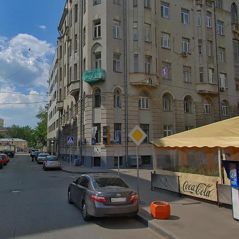Помещение для фирмы Бурденко улица аренда офиса елец