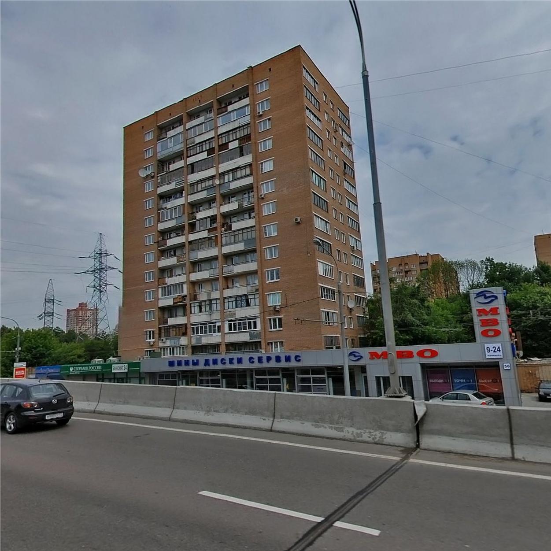 Юридический адрес по ИФНС 43, Москва, Ленинградское шоссе, 56,  квартира(офис) 1 пом II комната 5 bfc5f535948