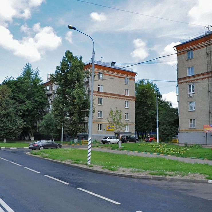 Помещение для фирмы Москворечье улица коммерческая недвижимость в ана