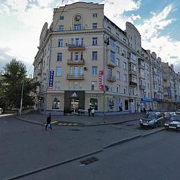 Помещение для фирмы Стратонавтов проезд аренда офиса в гольяново