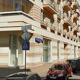 Помещение для фирмы Трехпрудный переулок Аренда офиса Туркменский проезд