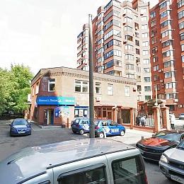Помещение для фирмы Тишинский Большой переулок недвижимость коммерческая омск