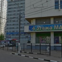 Снять офис в городе Москва Краснохолмская набережная