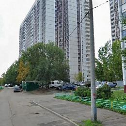 Помещение для фирмы Твардовского улица Аренда офиса 7 кв Переяславская Средняя улица