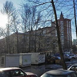 Помещение для фирмы Ирины Левченко улица аренда офисов от собственника у метро